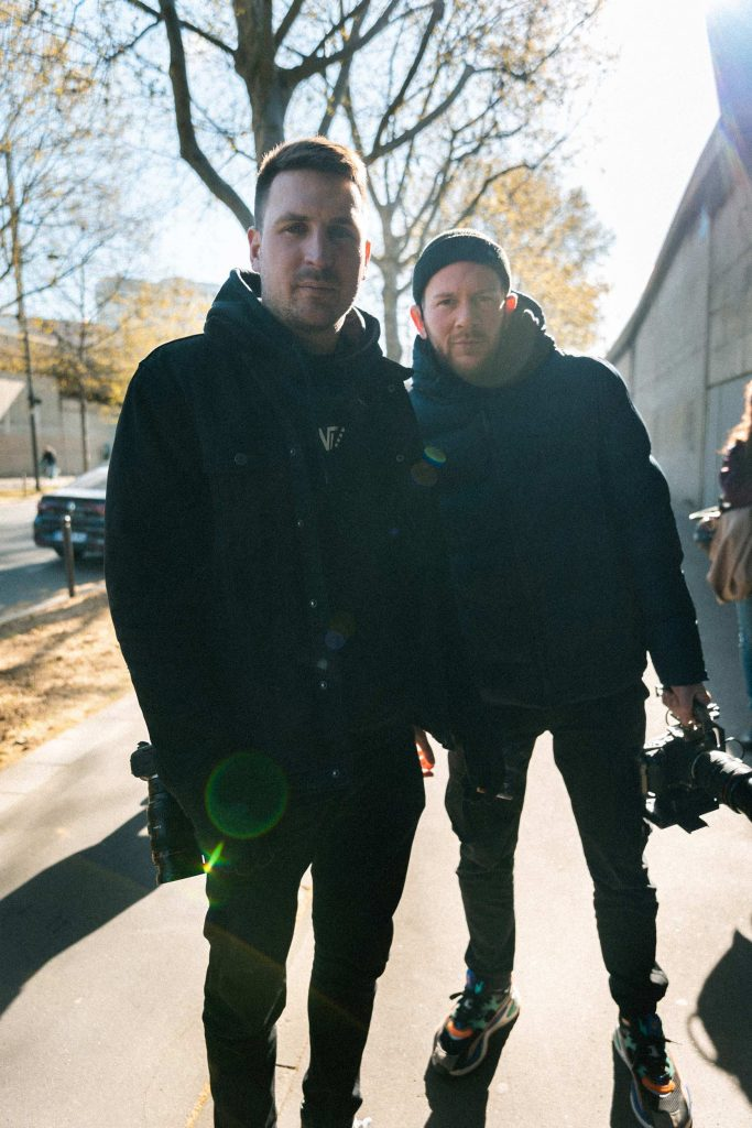 Producteurs vidéos - Agence Audiovisuelle Quatre Deux Deux