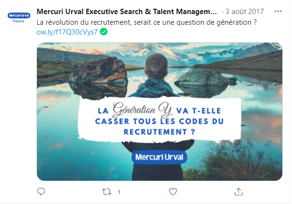 Picture Marketing - Mercuri Urval